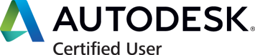 Autodesk Certified User