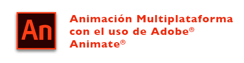 Adobe® Animate® CC Multiplatform Animations