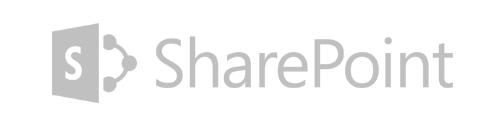 Microsoft SharePoint versiones 2010, 2013